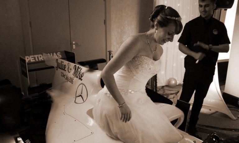 Wedding F1