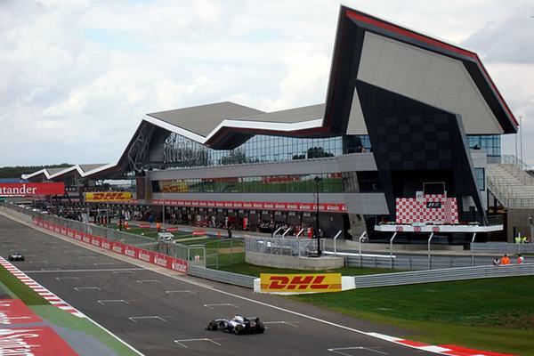 Venue Hire Race Circuit