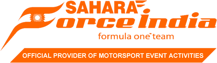 Sahara Force India Official Partner